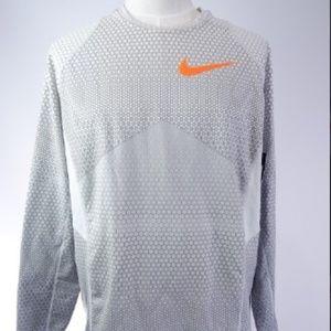 Nike Pro Hyperwarm Men's Long Sleeve Size XXL